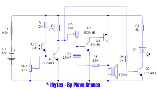 estagios_circuito_esquema